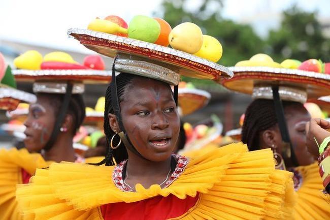 Lagos Carnival
