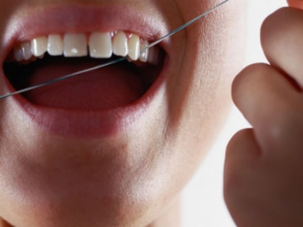 Dental care: 20 Tips for Perfect Smile Flossing