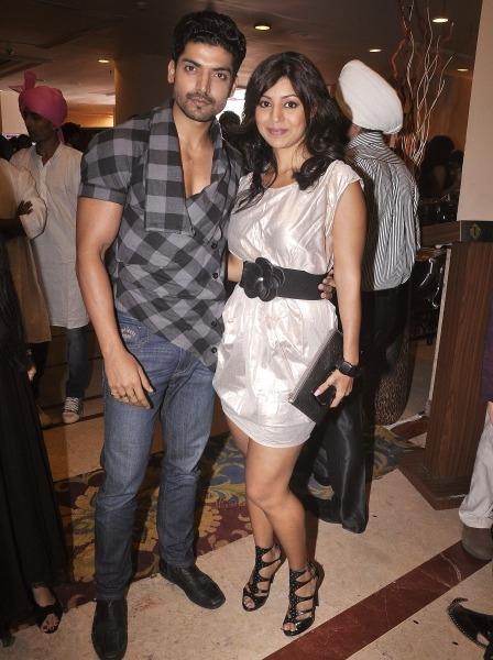 Celebrities in the News:Debina Bonnerjee