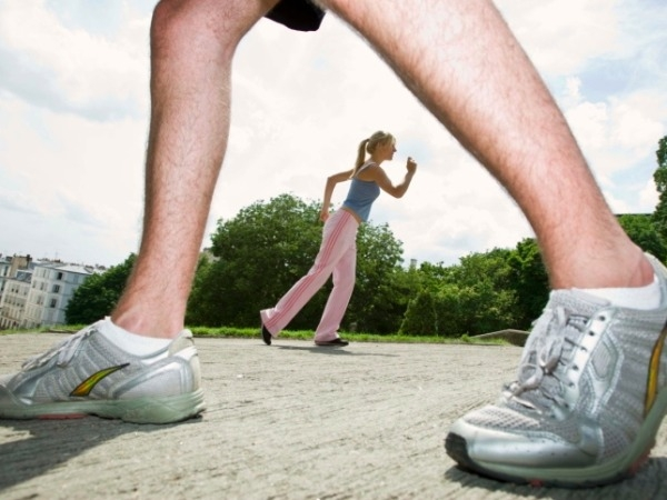 Fitness: Ways to Include Fitness in Your Day