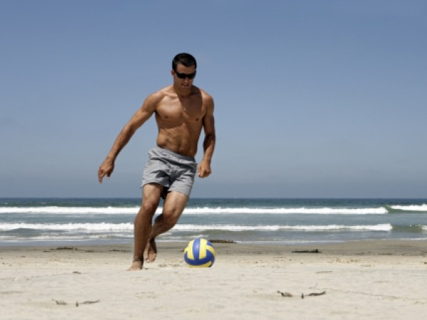 Summer Sport : football