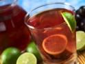 Foods that Lower Blood Pressure # 10: Grape juice