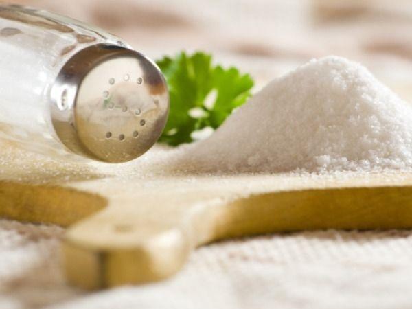 Hypertension: Foods to Avoid in Hypertension Salt