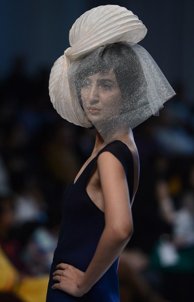 Pakistan Fashion Week