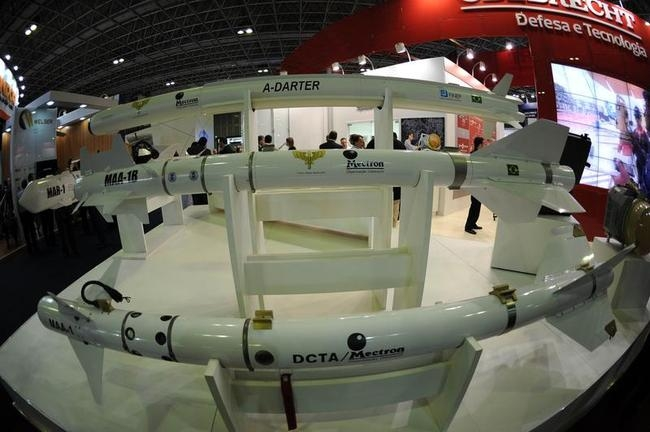 LADD Defence and Security Fair 2013