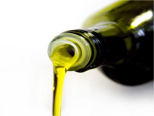 High Uric Acid Diet: Cold-Pressed Olive Oil