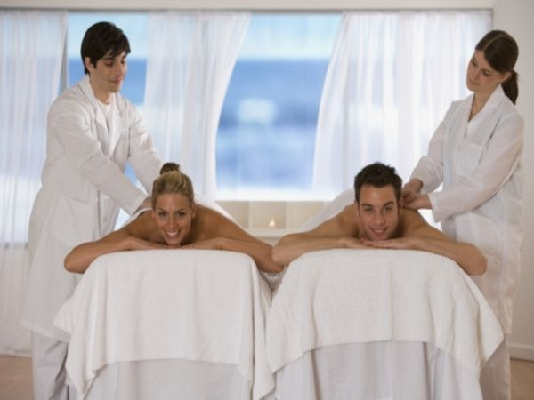Massage therapy: Massages to De-stress Yourself : Thai Massage