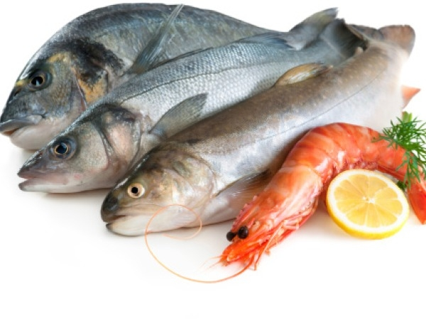High Uric Acid Diet: Limit meat, poultry and fish
