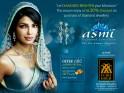 Priyanka Chopra in Asmi ad