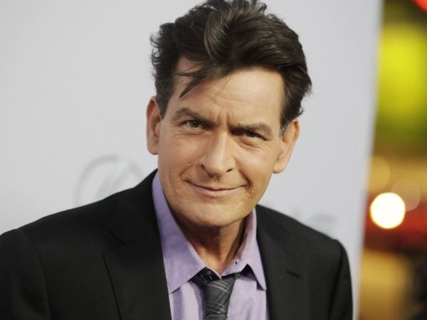 Celebrities in the News: Charlie Sheen