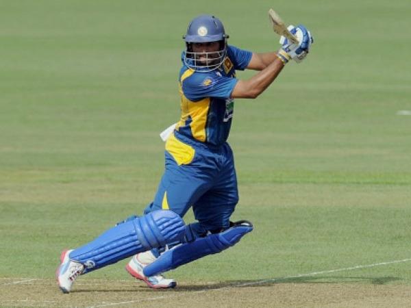 Fit IPL Player # 2: Tillakaratne Dilshan