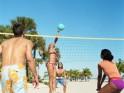 Summer Sport: Volleyball