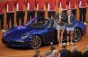 Maria Sharapova Wins Stuttgart Grand Prix