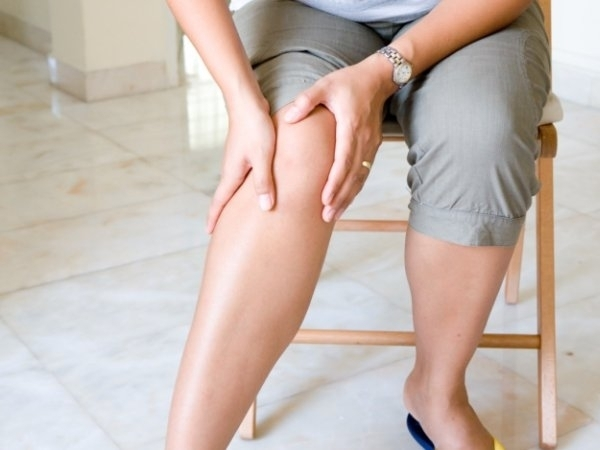 Summer Health Care Tips: Heat Cramps