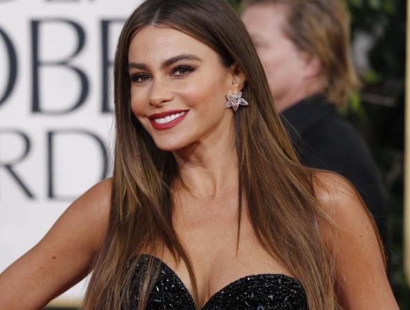 Celebrities in the News: Sofia Vergara