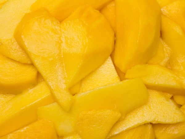 Mango Health Benefits: Healthy Reasons to Eat Mangoes: Fights Cancer