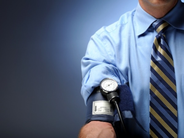 High Blood Pressure: Management of Blood Pressure with Nutrition