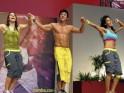 Origin of Zumba Fitness