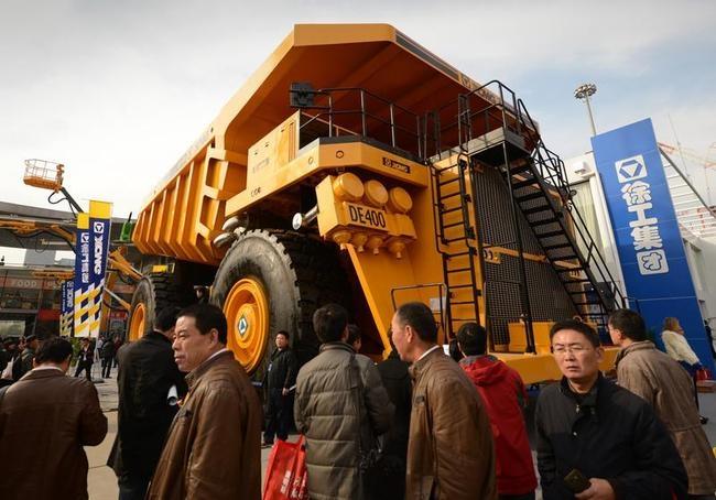 Chinese Construction Machines