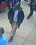 FBI Release Images Of Boston Marathon Bombing Suspects