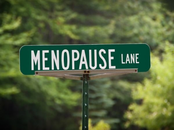 Menopause: What is Menopause?