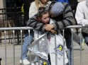 Boston Marathon Bomb Blasts