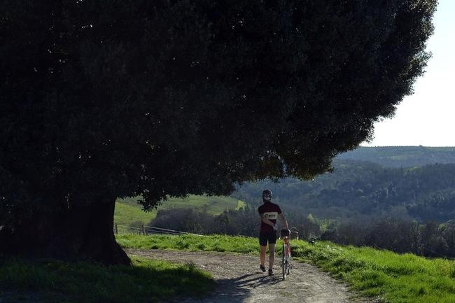 Tuscan Heaven for Cyclists