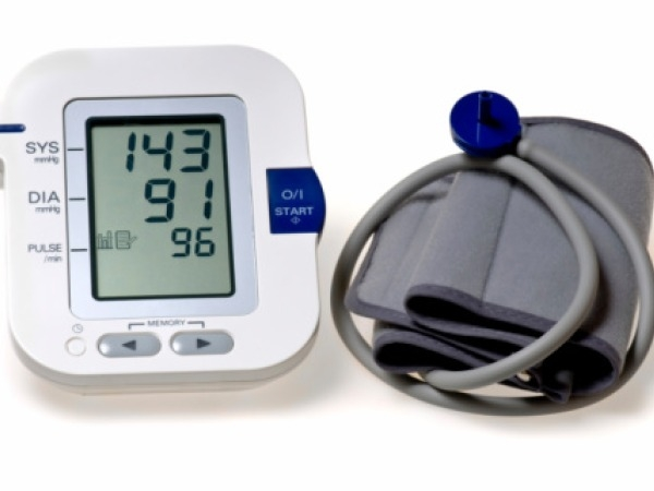 What is Sytolic and Diastolic Pressure?