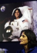 Sunita Williams