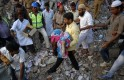 Thane Building Collapse