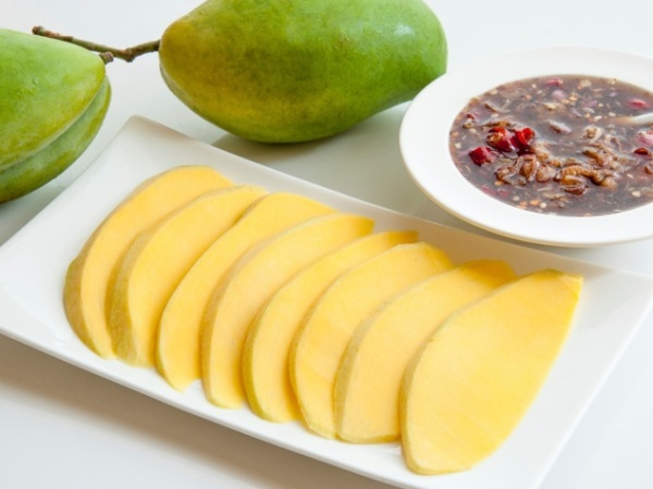 Mango Health Benefits: Healthy Reasons to Eat Mangoes : High Iron for Women