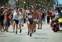 Crazy Azucar High Heel Race