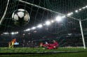 Paris Saint-Germain draw 2-2 with Barcelona