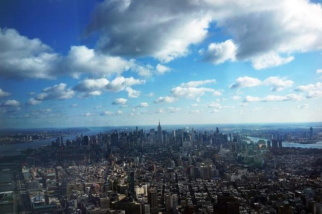 One World Trade Observatory
