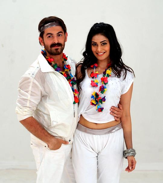 Puja Gupta, Neil Nitin Mukesh