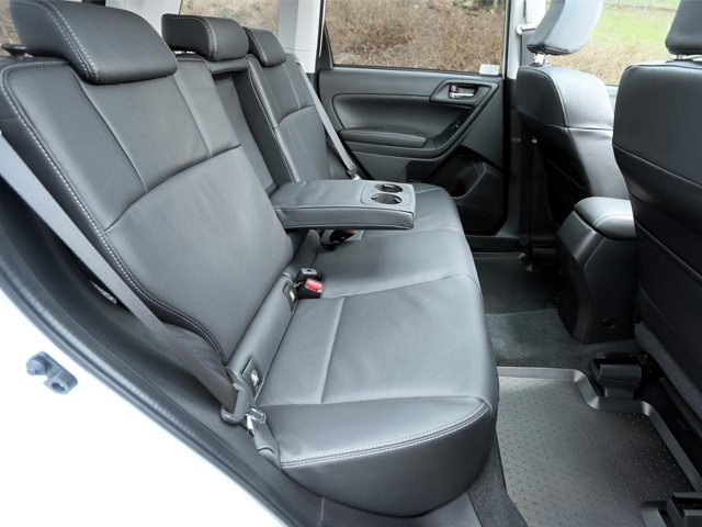 2014 Subaru Forester XT