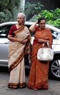 Waheeda Rehman, Asha Parekh
