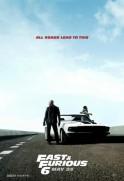 Vin Diesel and Ludacris in Fast & Furious 6