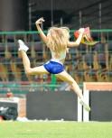 Royal Challengers Bangalore Cheerleaders