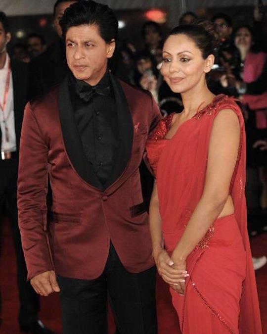 Shah Rukh Khan, Gauri