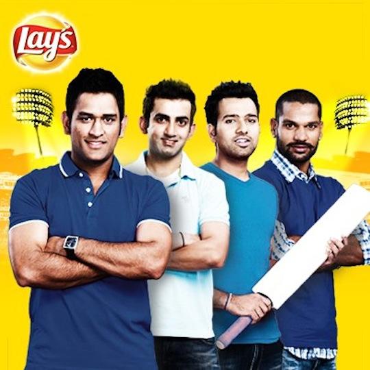 Dhoni, Gautam, Rohit, Shikhar