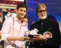 Mahesh Babu, Amitabh Bachchan