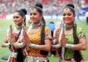 Pune Warriors Cheerleaders