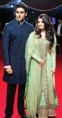 Abhishek Bachchan, Aishwarya Rai Bachchan