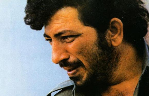 amjad khan