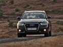Audi Q3 2.0 TFSI Quattro