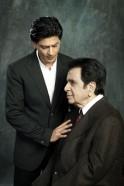 Shah Rukh Khan, Dilip Kumar