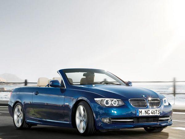 BMW 3-Series 330d