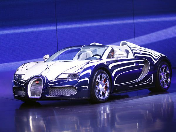 Most Expensive Mercedes >> Million Dollar Supercars - Indiatimes.com