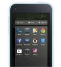 Facebook HTC First